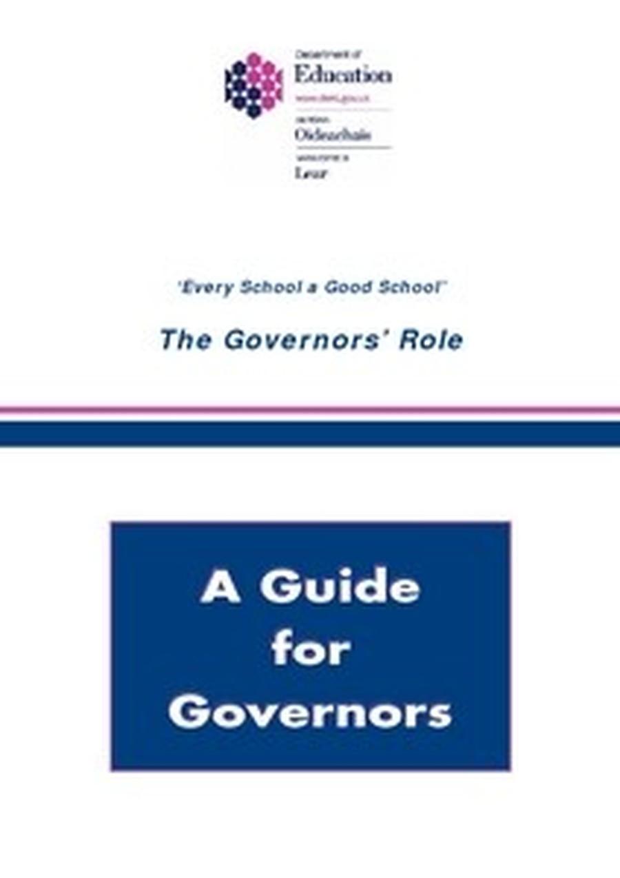 Governor's Handbook