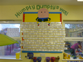 Humpty Dumpty <p>Word Wall</p>