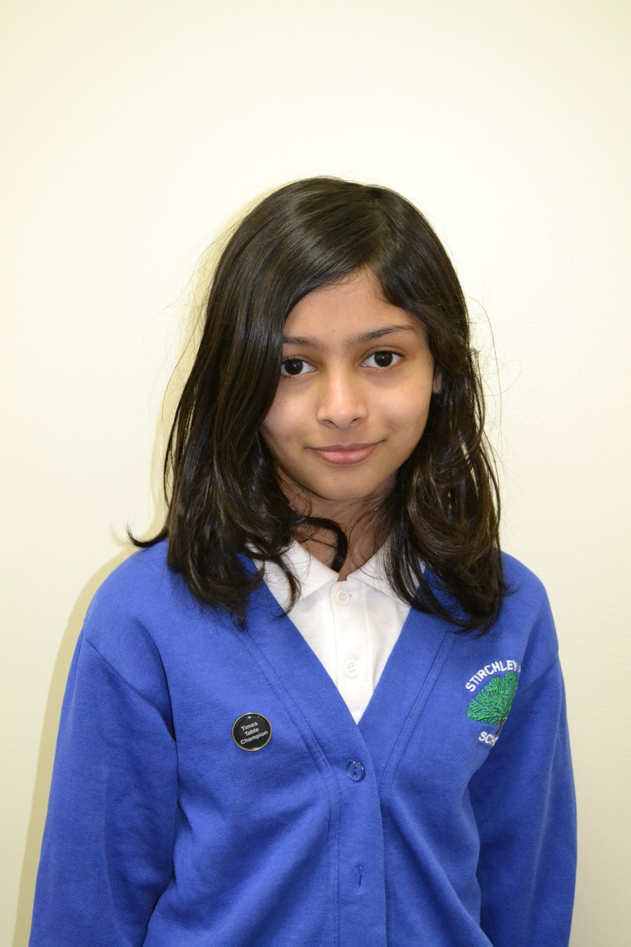Well done Hasfa!