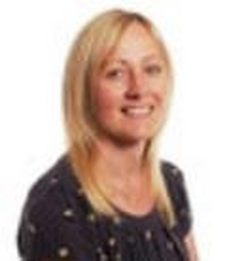Claire Gray