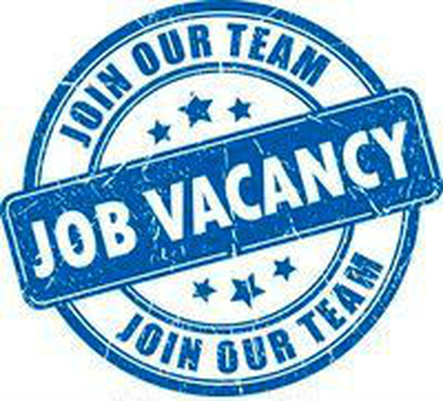 Click to view our current job vacanies