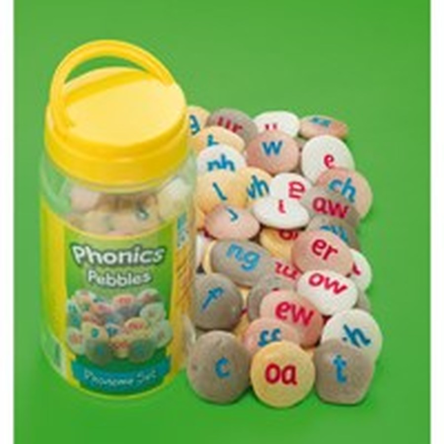 Phonics Pebbles £29.99