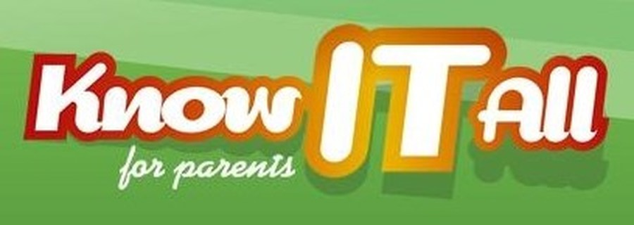 Click on the logo to see an e-safety presentation for parents/carers