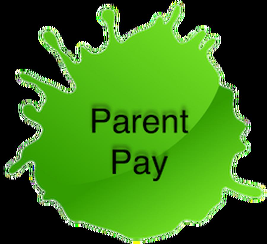 Parent Pay link