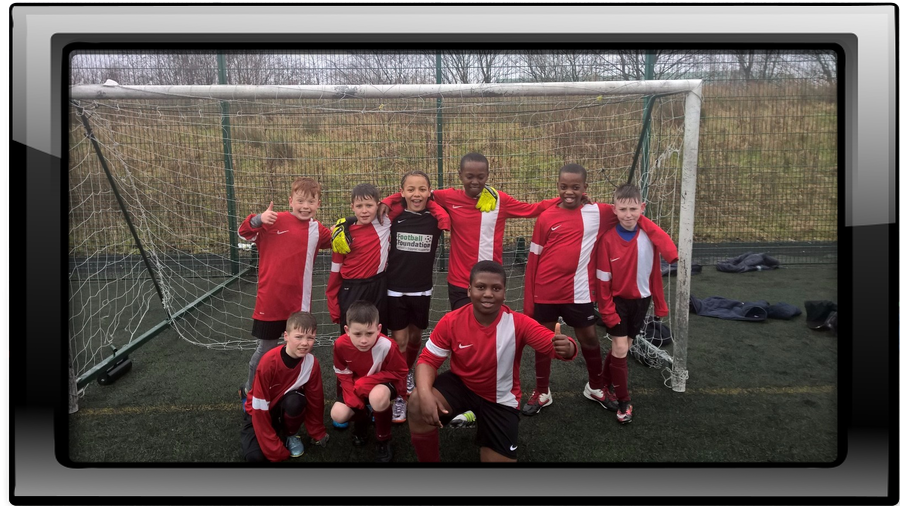 Well done to the football team. They beat Hollin B 6-0 and followed that up with a tough 2-0 win over Hollin A.