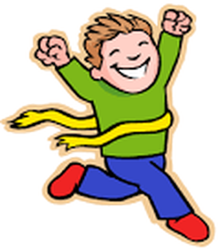 KS2 RUNNING CLUB - Tuesday & Friday lunchtime