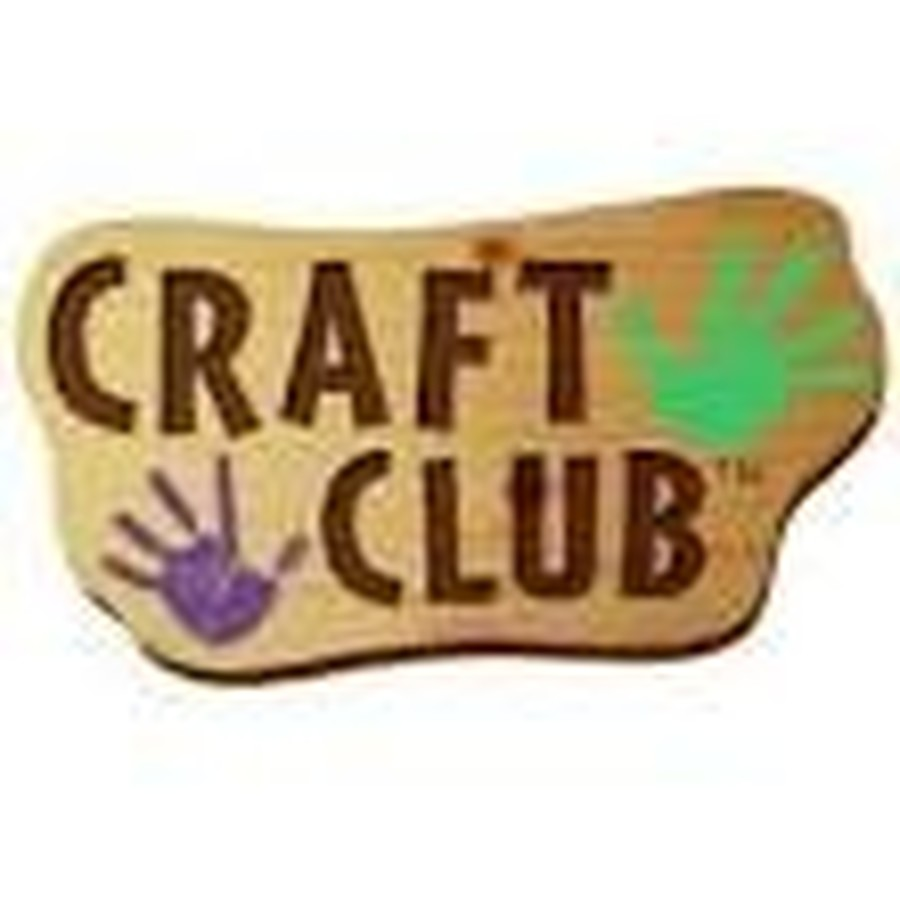 CRAFT CLUB - Tuesday 3.30pm