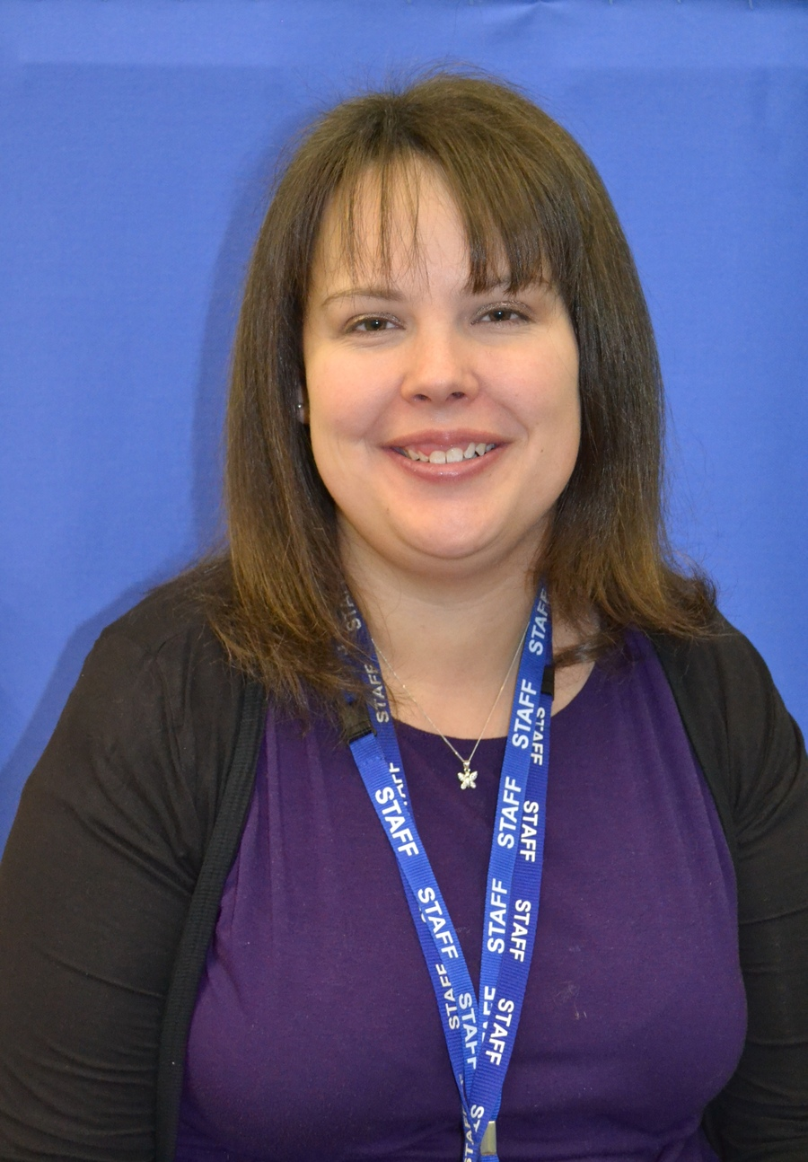 Mrs C Lough - Teacher