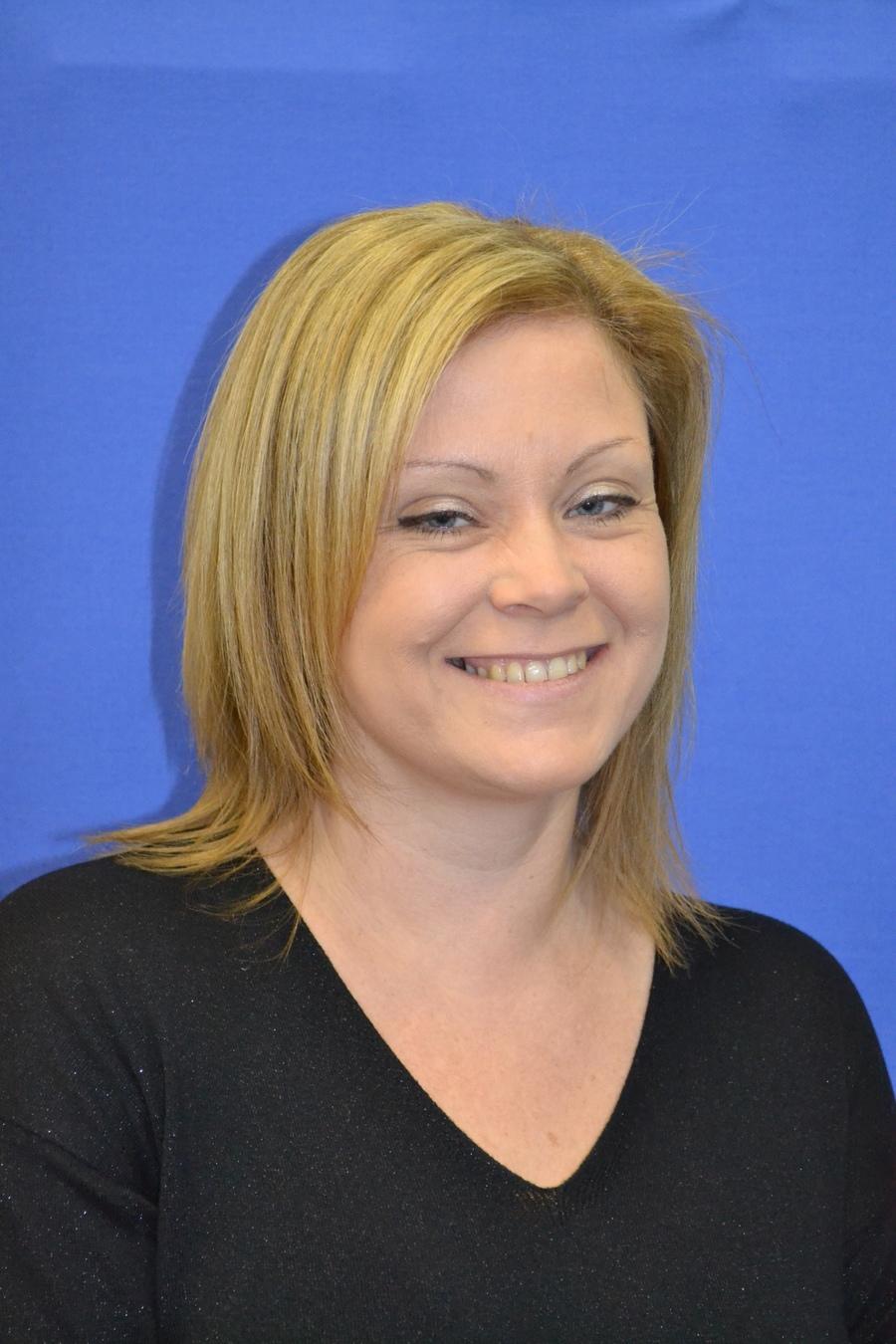Mrs R Weston - Teacher