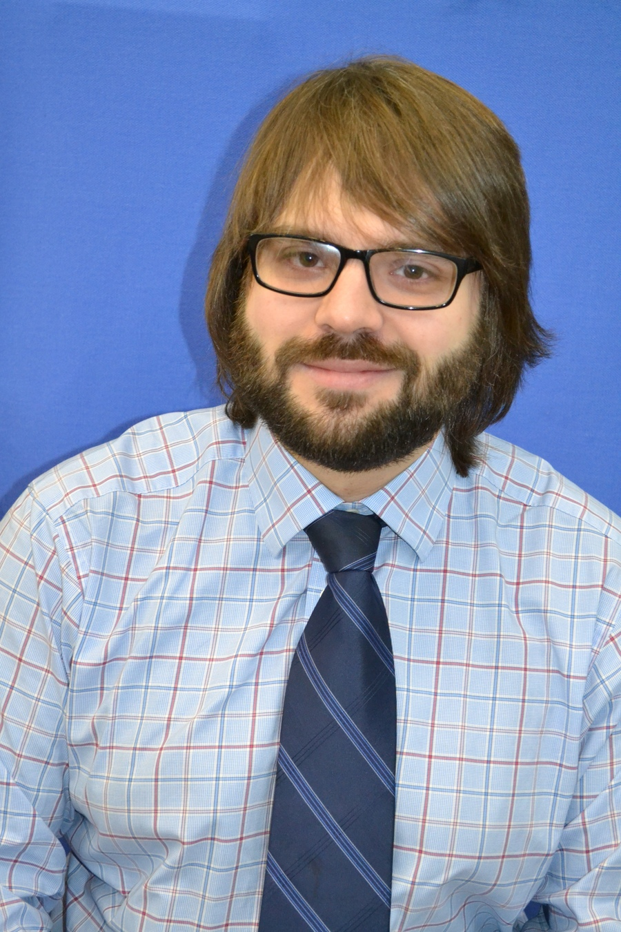 Mr J Darby - Teacher
