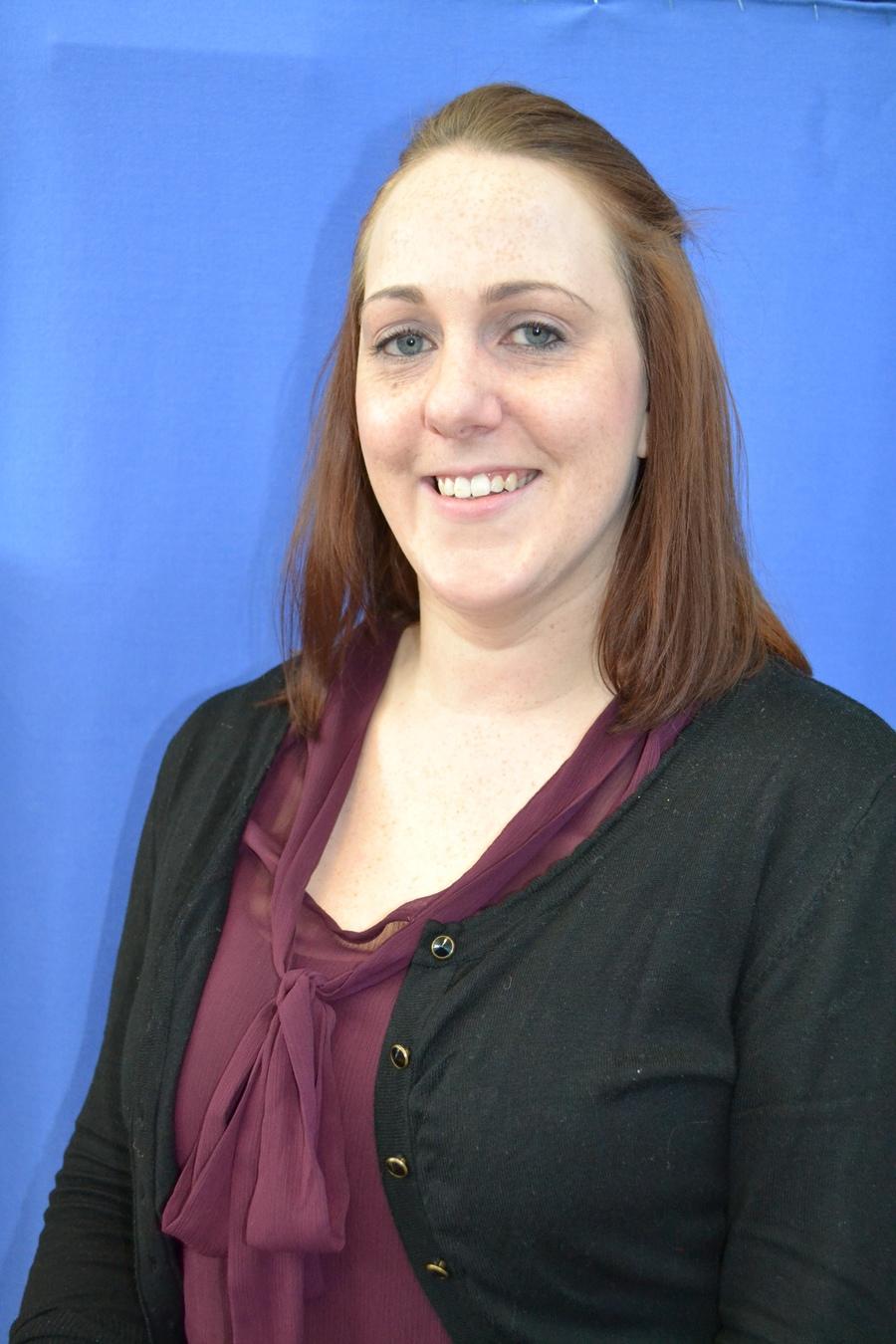 Mrs P Friel - Teaching Assistant