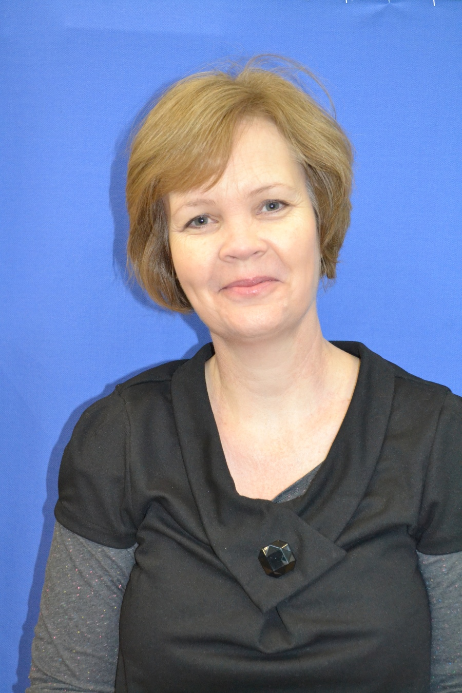 Mrs R Dancer - Teaching Assistant