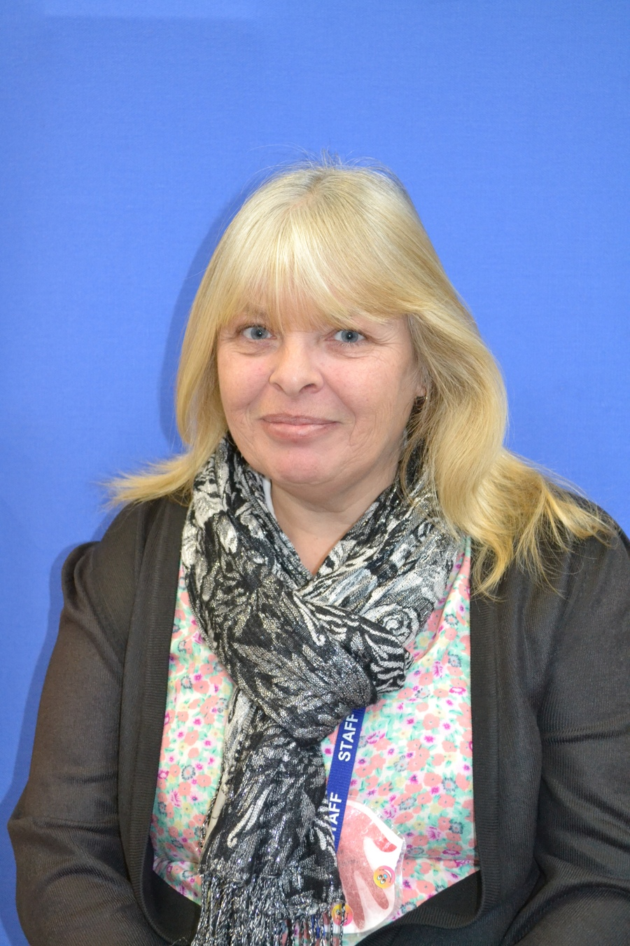 Mrs S Bayliss - Teaching Assistant