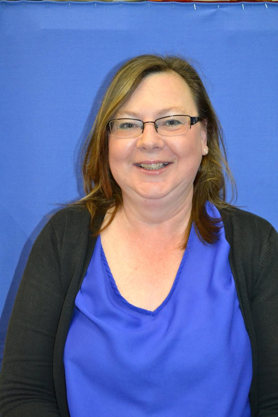 Mrs C Wildman - Teaching Assistant