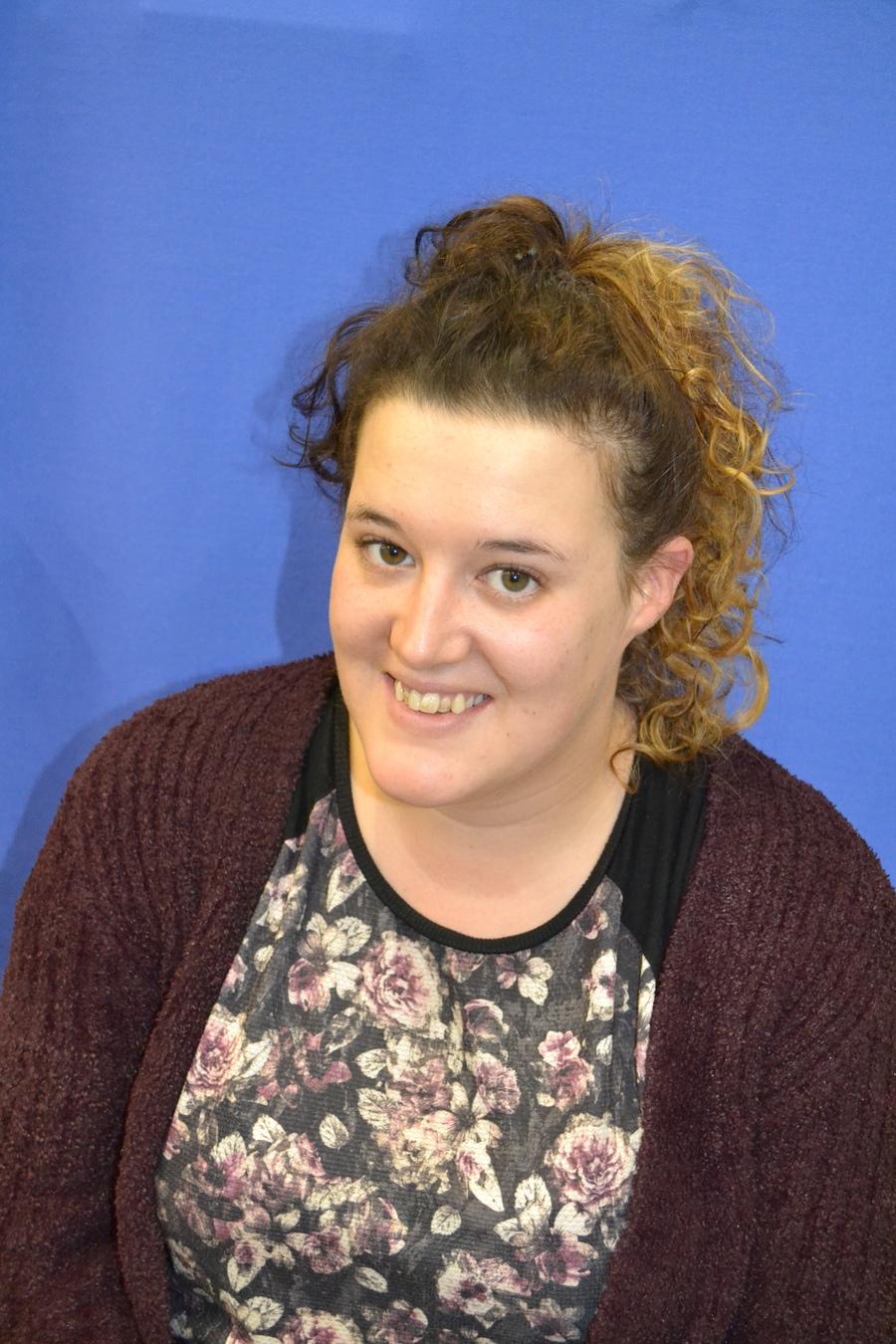 Miss E Dockery - Teaching Assistant