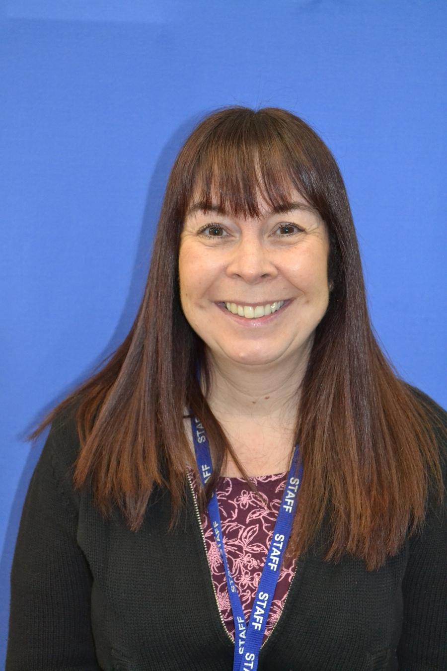 Mrs K Lane - Teaching Assistant