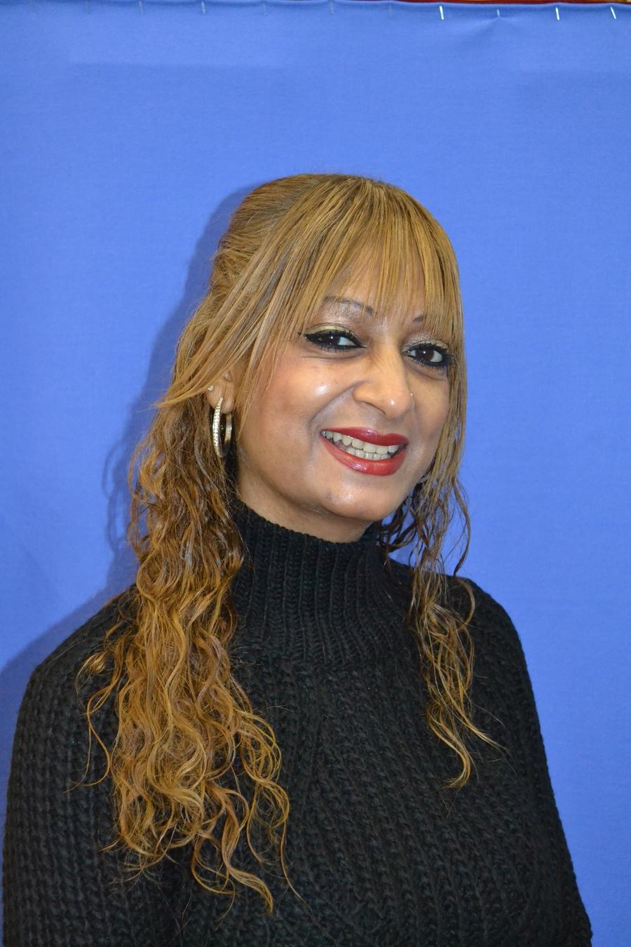 Mrs K Sonsoiy-Williams - School Administrator