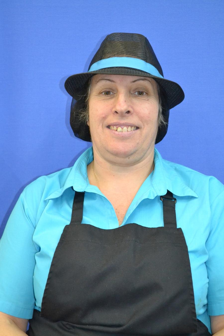 Mrs L Tilley - School Cook