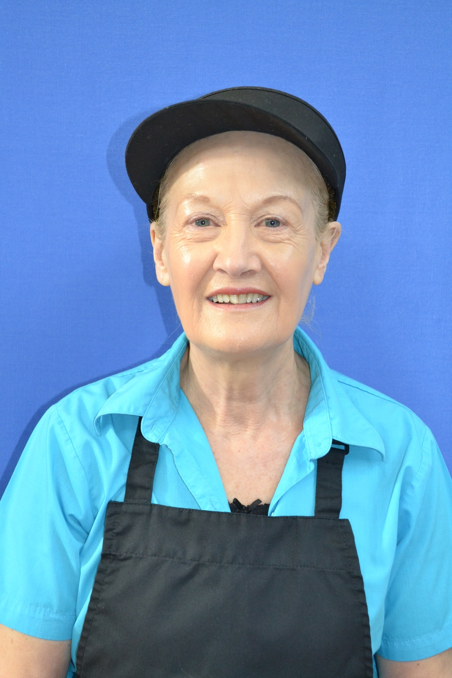 Mrs P O'Malley - Kitchen Assistant