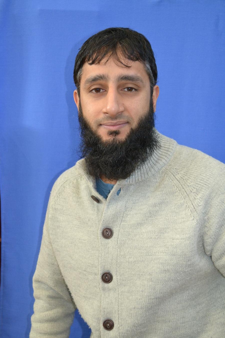 Mr Z Iqbal - IT Technician
