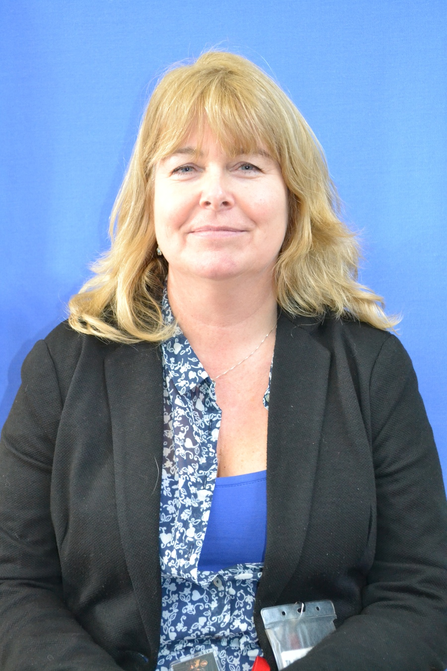 Mrs K Kenny - Pupil and School Support