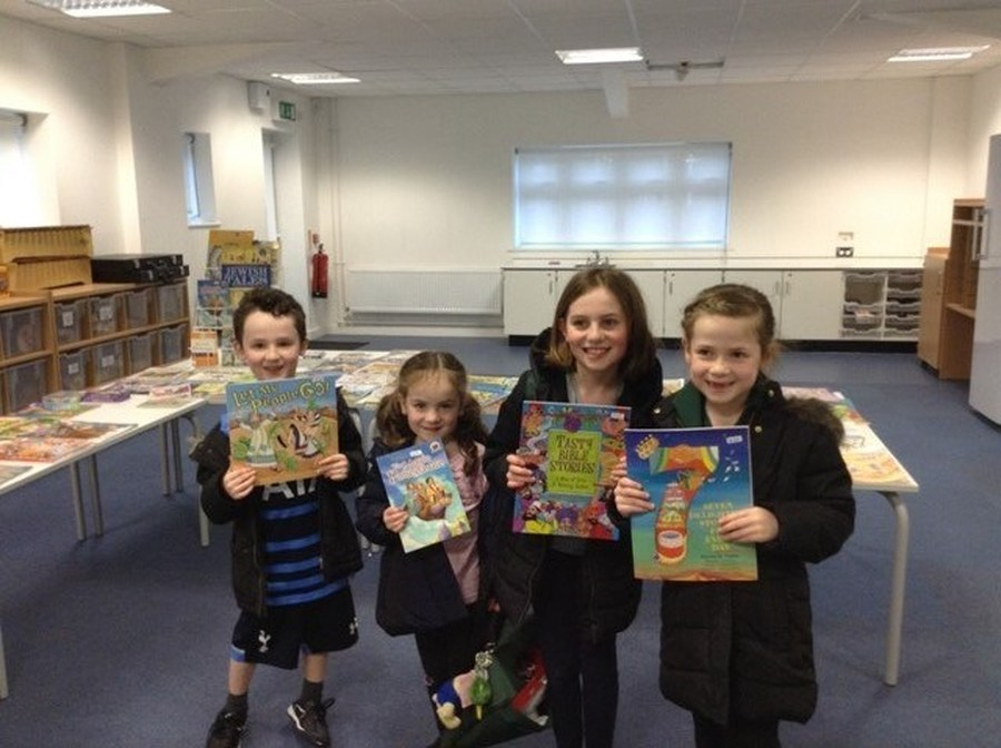 World Book Day February 2016