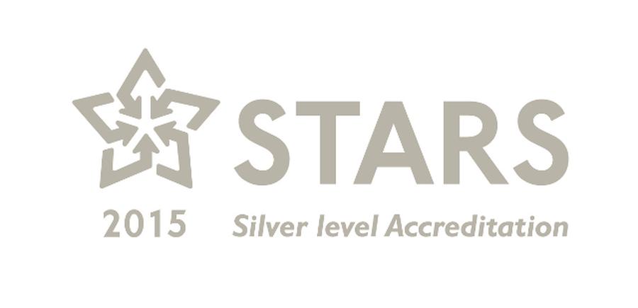 Silver Accreditation