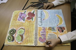South charnwood high school art design technology all of the recipes used in food technology classes throughout years 7 8 and 9 are included and more a copy of the recipe book can be downloaded here forumfinder Images