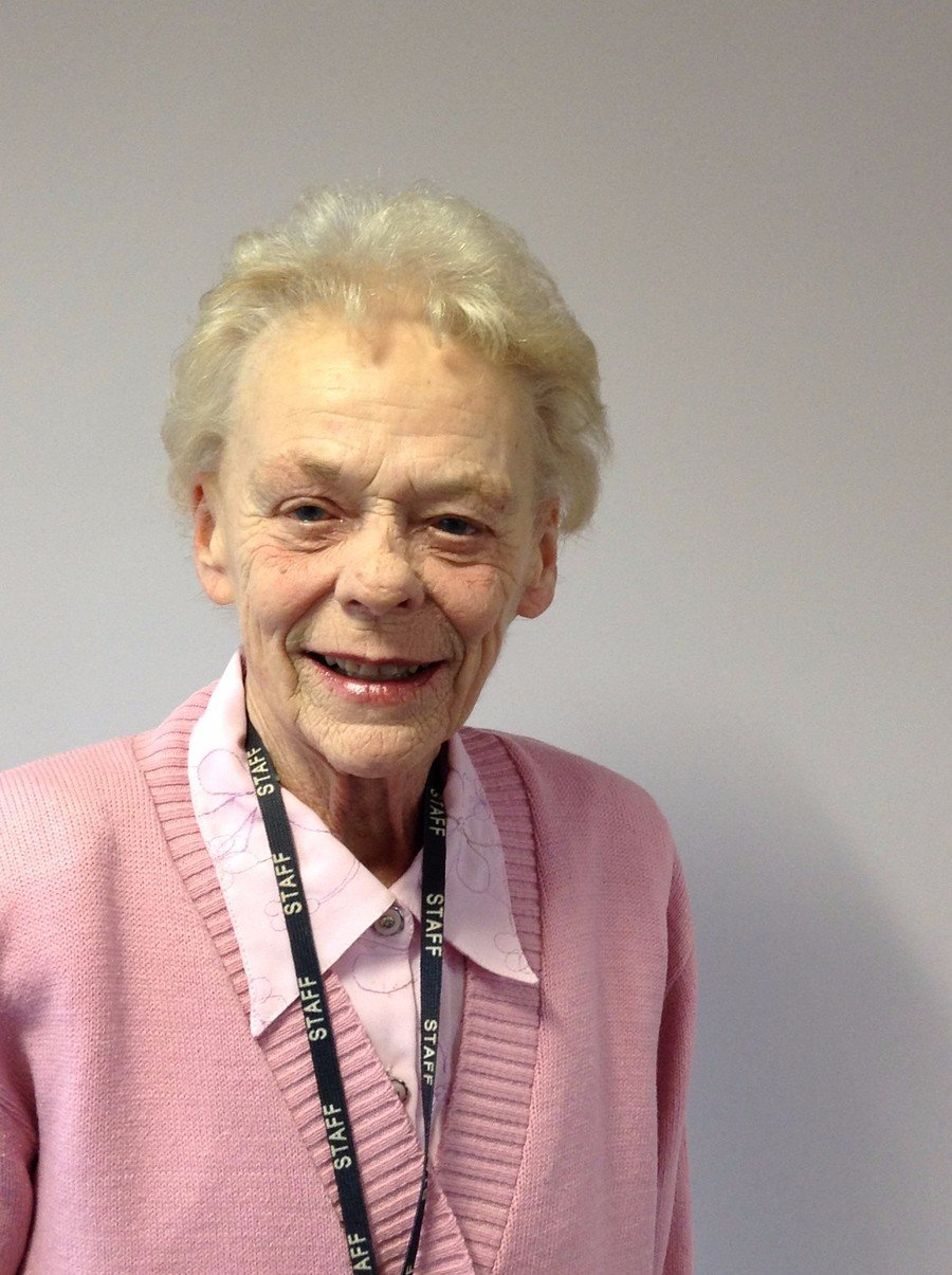 Margaret Hayhurst - Co-Opted Governor