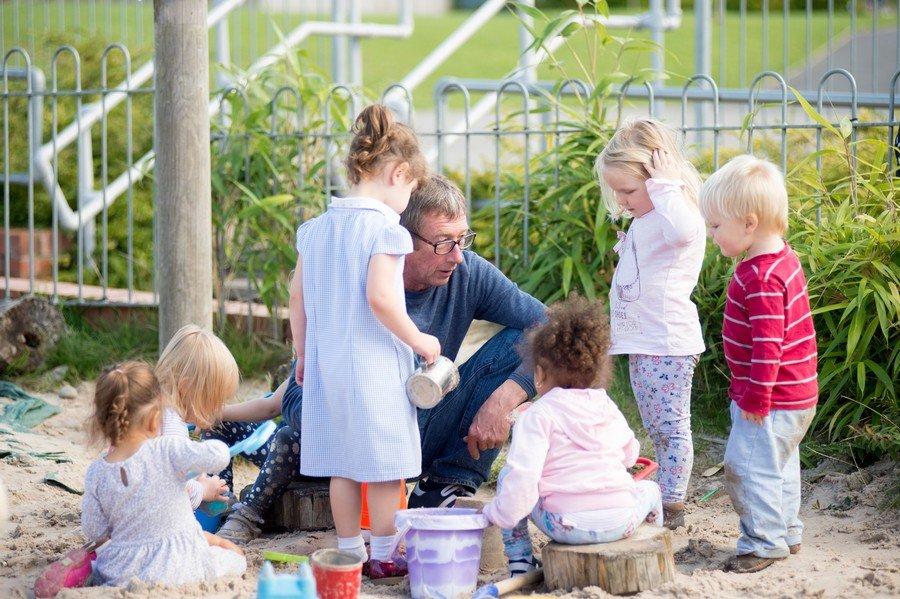 Our Nursery Schools