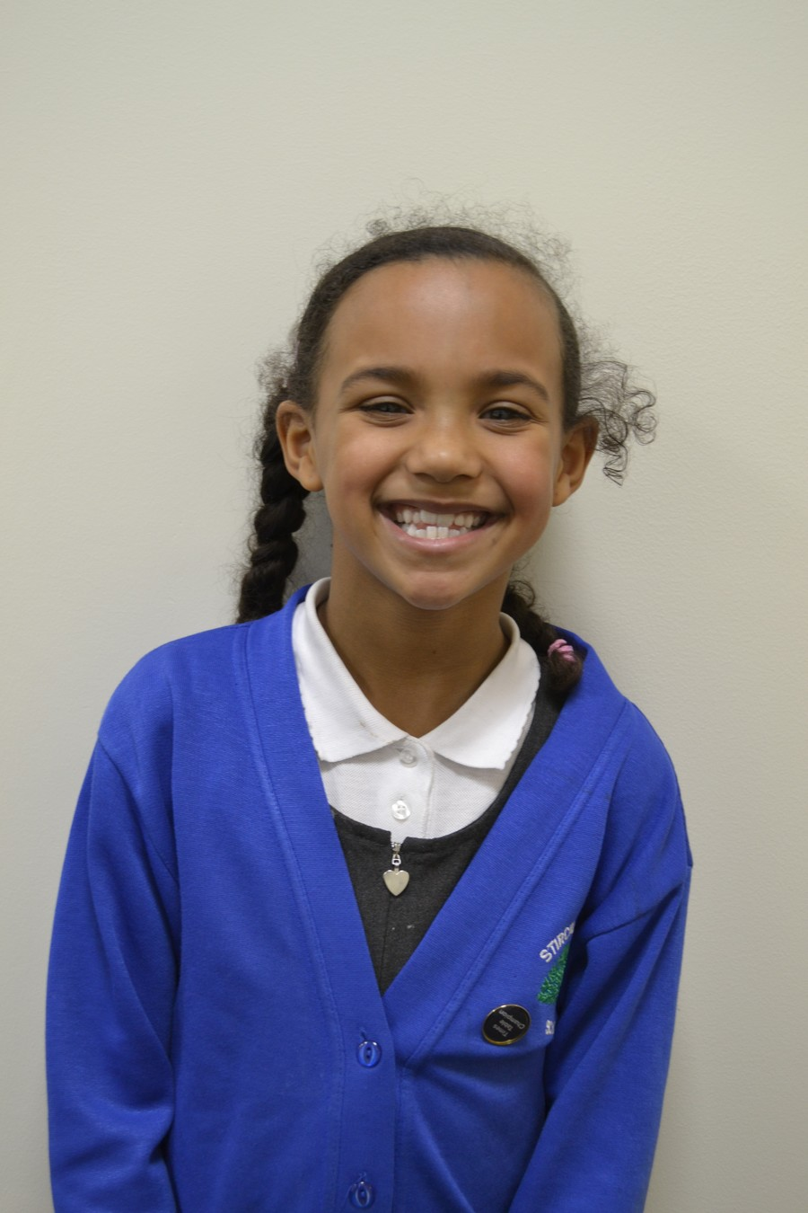 Well done Temia!