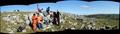 Ingleborough 2016 MH 020 Norber Panorama.jpg
