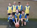 Year 7 Boys Basketball 2nd in District.JPG