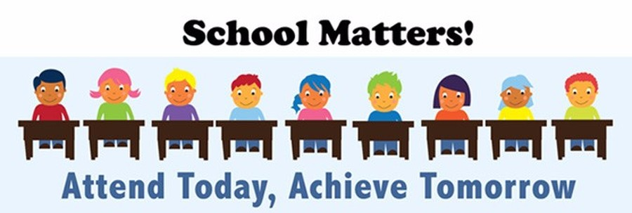 Image result for school attendance