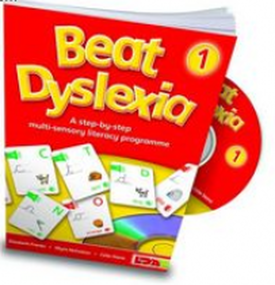 We have a number of interventions to support children with literacy difficulties which include Stile, Beat Dyslexia and the Dancing Bears series.