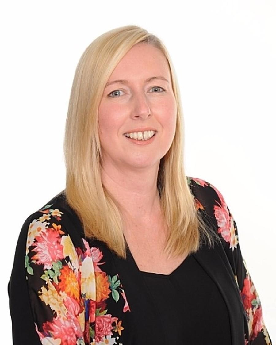Miss Williams - Deputy Headteacher