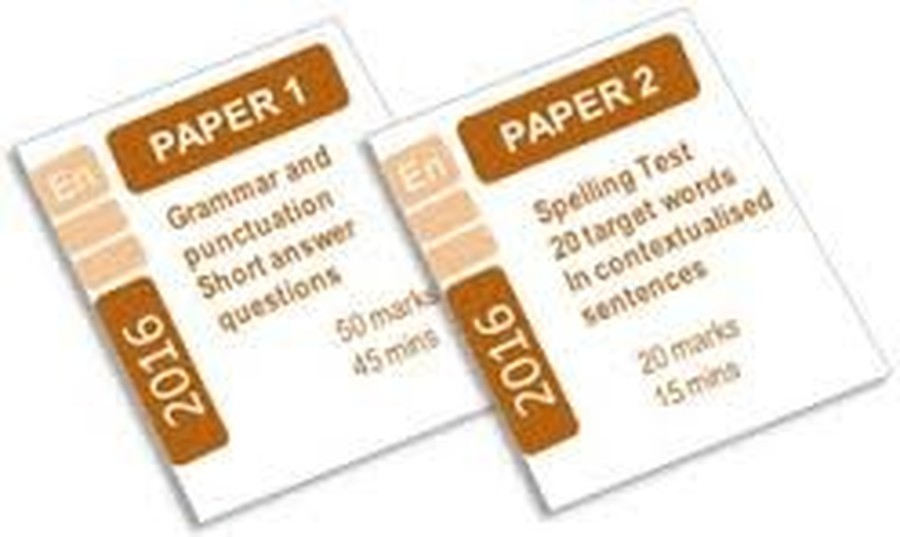 SATs Information Presentations