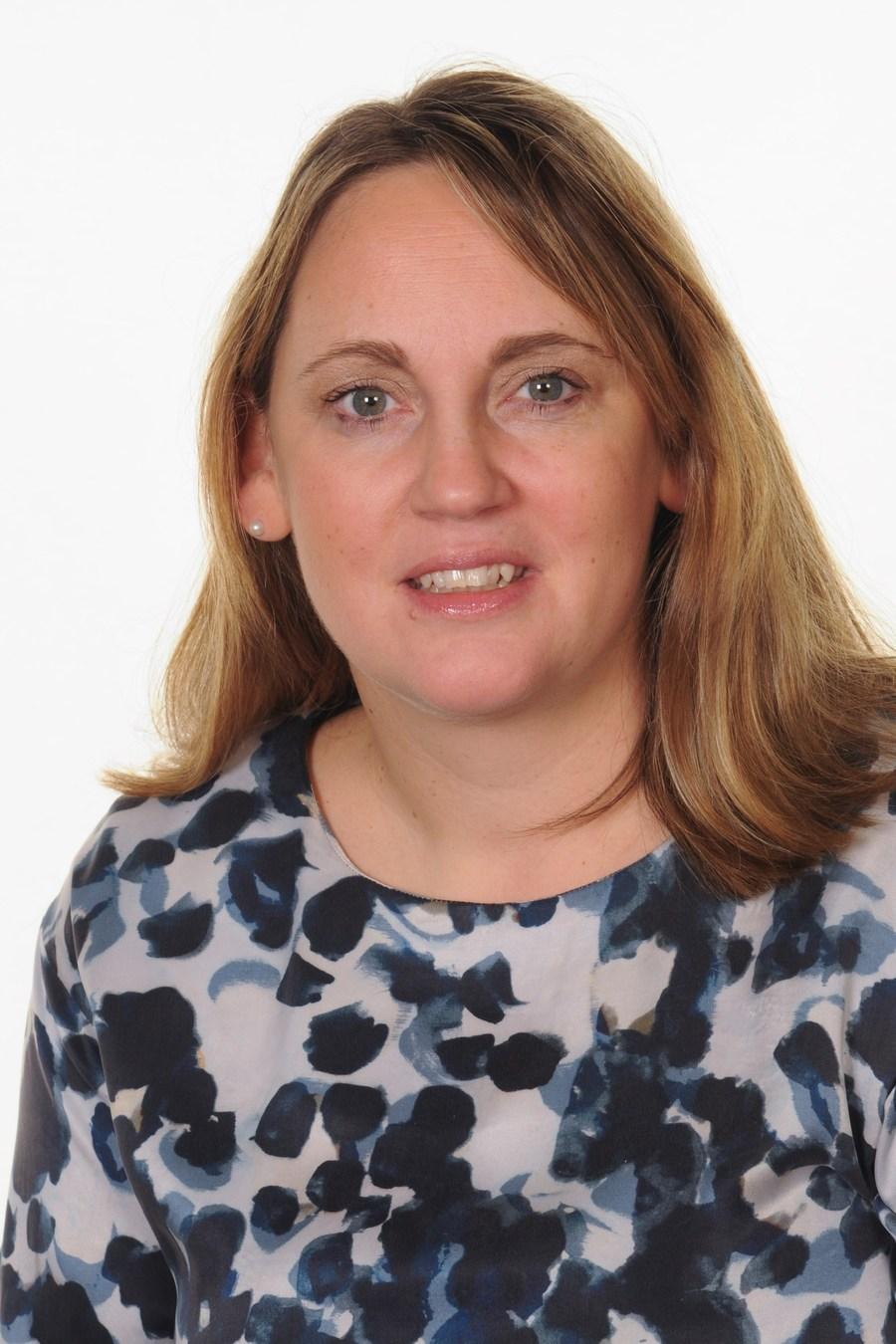 Mia Bennett MA, NPQH, BA (Hons), Dip SEN; Headteacher