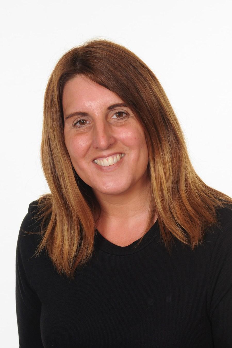 Mel Rees-Harris NNEB: Early Years Practitioner Lead