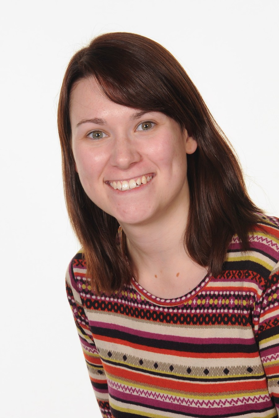 Sarah Allen BA (Hons) Primary Ed: Early Years Practitioner