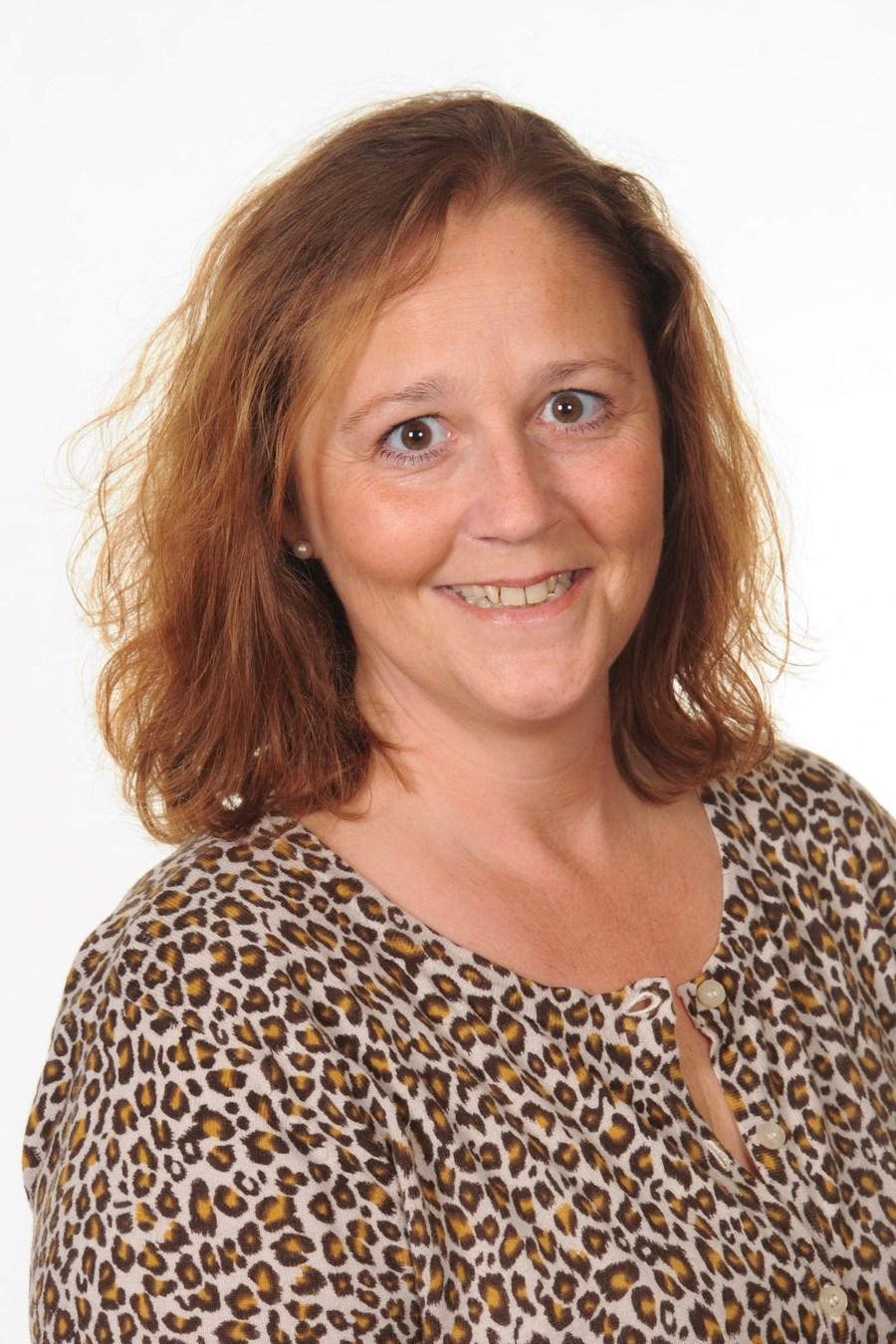 Melanie Barnfield: Learning Assistant