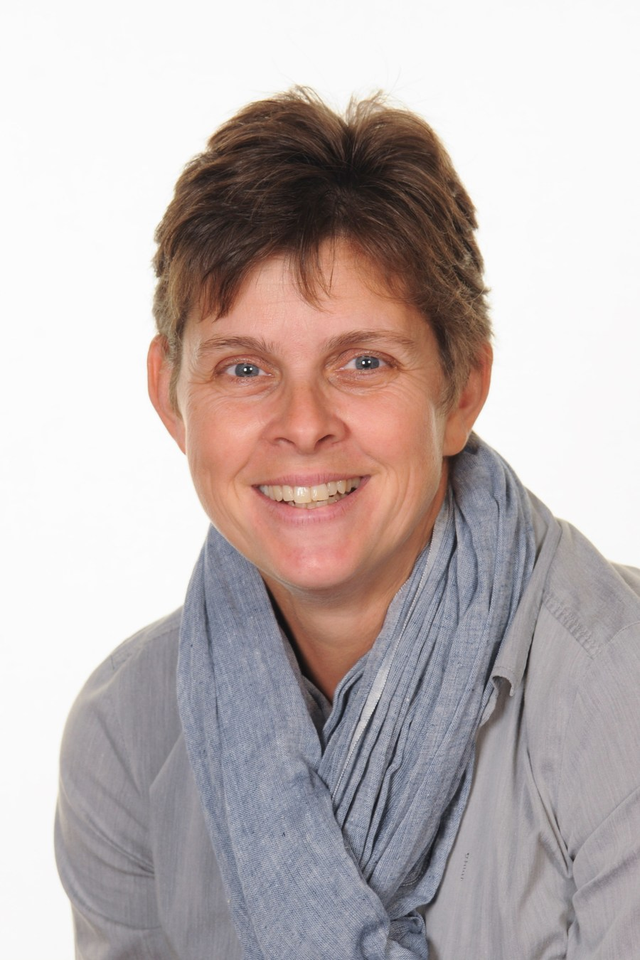 Sue Gall; Finance and Resources Officer