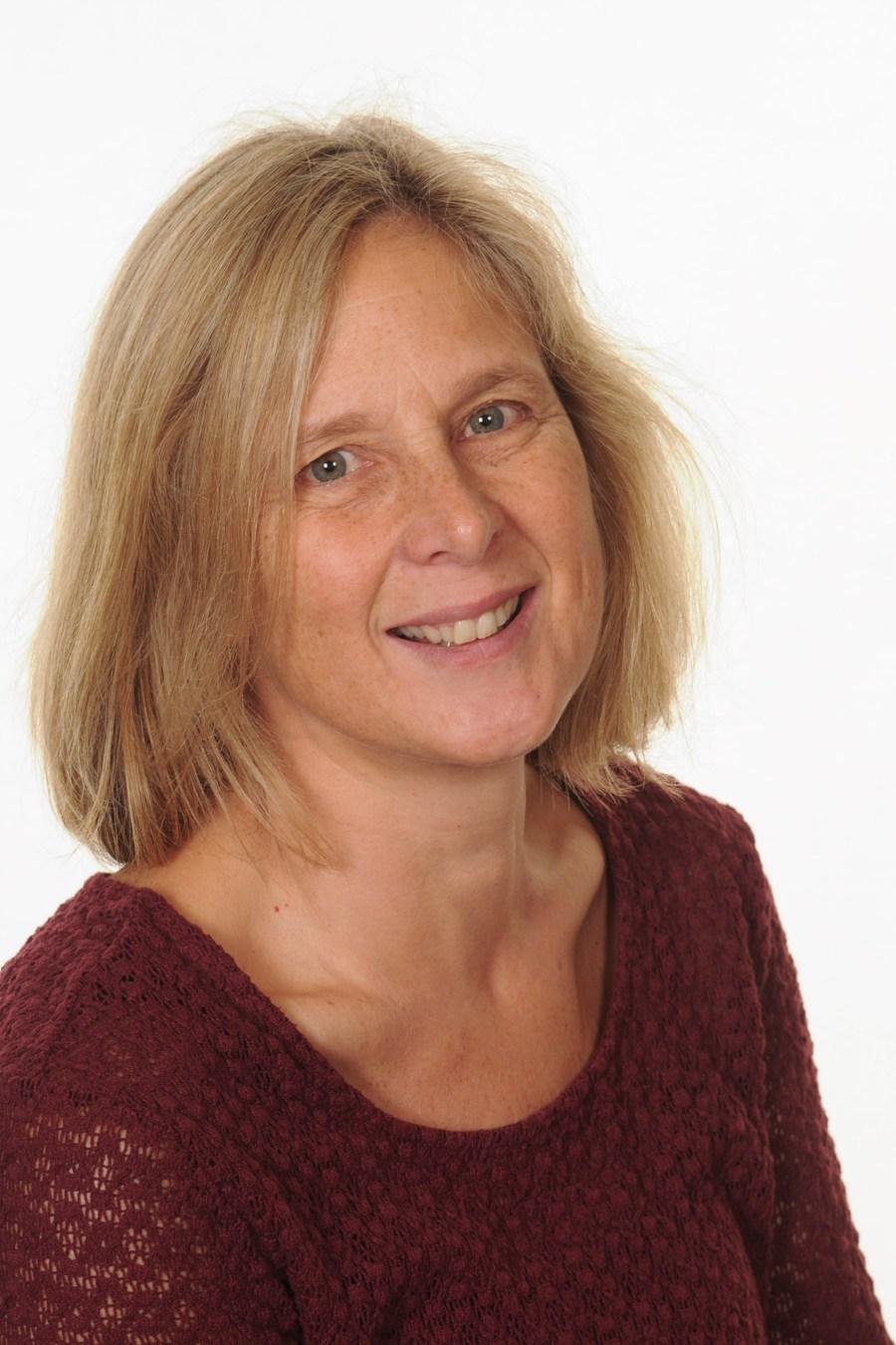 Rose Chappell; IT Technician