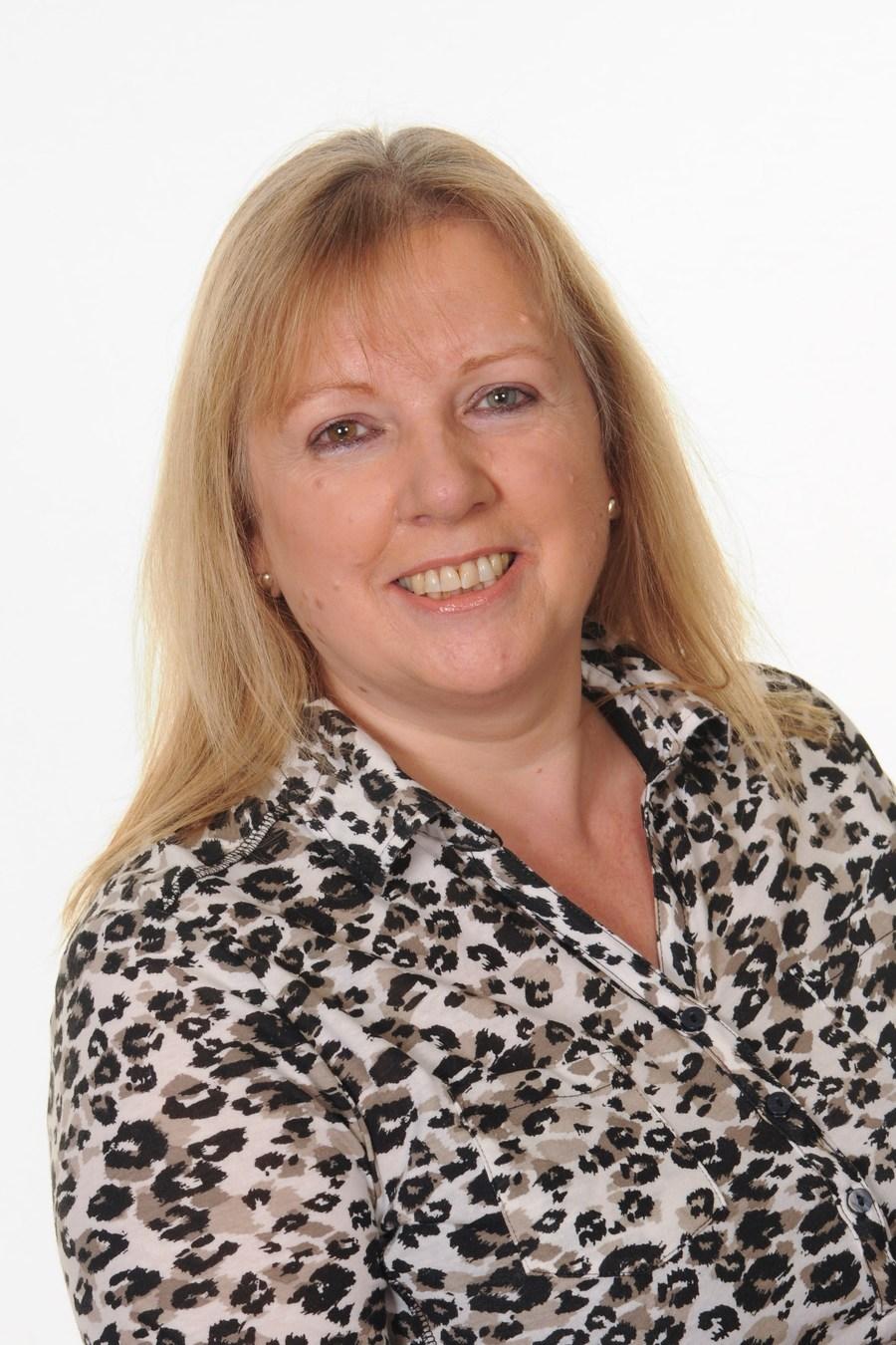 Helen Baker; Administration Assistant/Admissions
