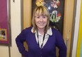 Mrs Cheryl Stubbs (Learning Support Assistant)