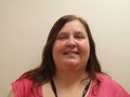 Mrs Sue Birch (Learning Support Assistant)