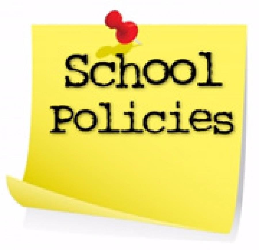 Staff Policies