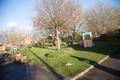 EYFS Outdoor Area