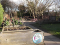 Our school garden<br>