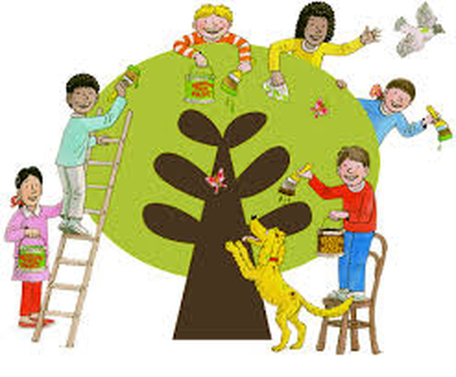 Oxford Reading Tree video link